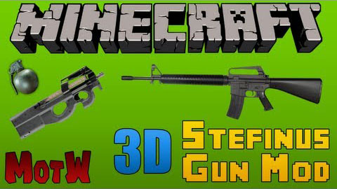 http://www.img2.9minecraft.net/Mod/3D-Gun-Mod.jpg