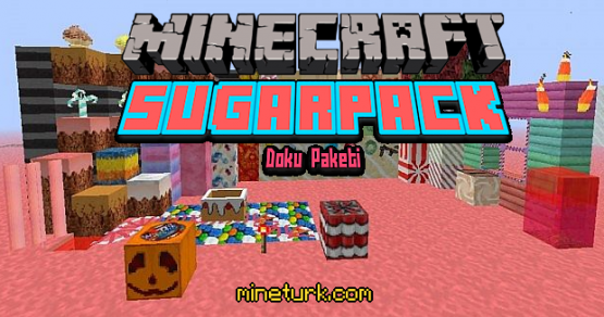 sugarpackdokupaketi