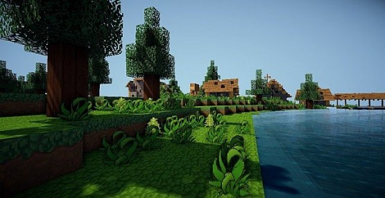 Adventure craft texture pack 5 Adventure Craft Doku Paketi [1.5.2/1.5.1]