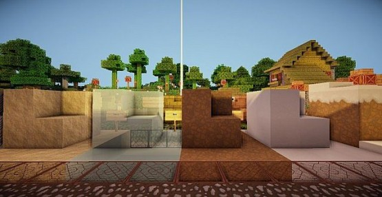 Adventure craft texture pack 9 Adventure Craft Doku Paketi [1.5.2/1.5.1]