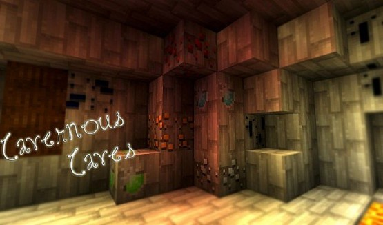 Heartlands texture pack 2 Heartlands Doku Paketi [1.5.2/1.5.1]