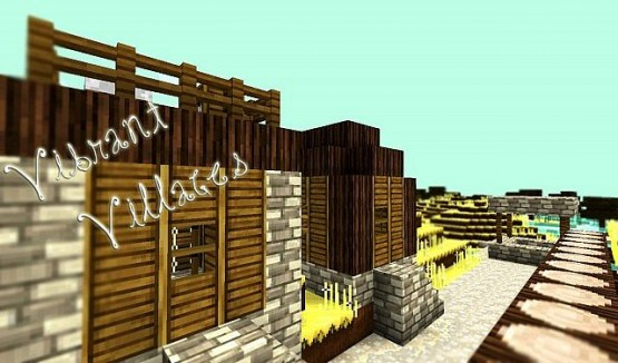 Heartlands texture pack 3 Heartlands Doku Paketi [1.5.2/1.5.1]