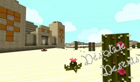 Heartlands texture pack 4 Heartlands Doku Paketi [1.5.2/1.5.1]