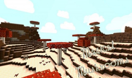 Heartlands texture pack 5 Heartlands Doku Paketi [1.5.2/1.5.1]