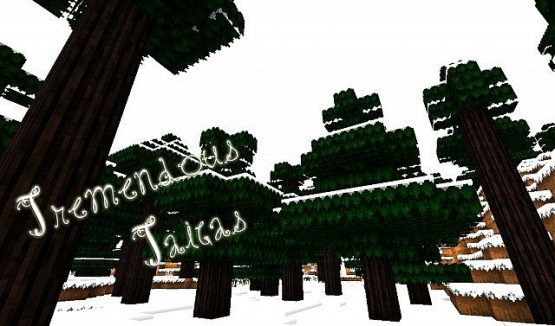 Heartlands texture pack 7 Heartlands Doku Paketi [1.5.2/1.5.1]