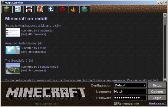 http://www.img.9minecraft.net/Tool/Magic-Launcher-3.png
