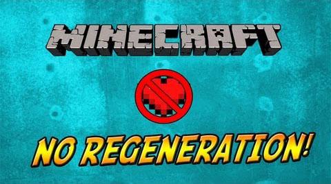 http://www.img2.9minecraft.net/Mods/No-Regeneration-Mod.jpg