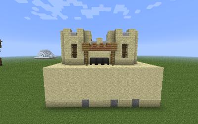 WhorkOj Builder Mod (Hızlı Ev Yapımı Modu) [1.6.4/1.6.2/1.5.2]