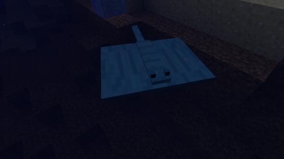 OceanCraft Mod