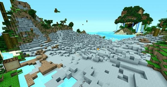 Ellicraft texture pack 3 ElliCraft Doku Paketi [1.6.2/1.5.2]