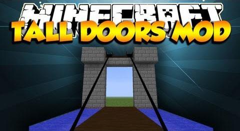 http://www.img2.9minecraft.net/Mods/Tall-Doors-Mod.jpg
