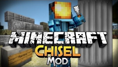 http://img3.5minecraft.net/Mods/chisel-mod.png