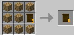 Tall Doors Mod