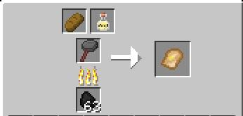 Still Hungry Mod Recipes