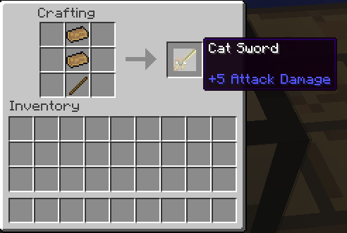 Better Than Cats Mod