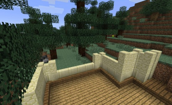 http://www.img.9minecraft.net/Mods/Fancy-Fences-Mod-1.jpg