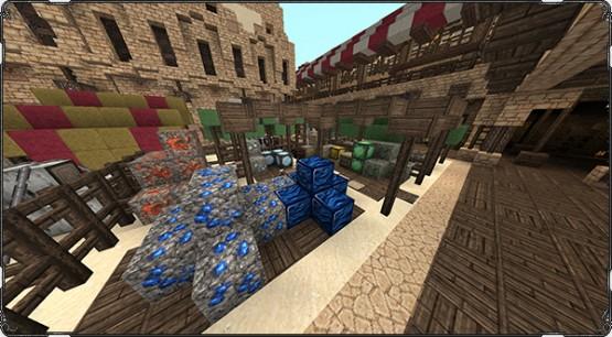 http://www.img.9minecraft.net/TexturePack/Conquest-texture-pack-1.jpg