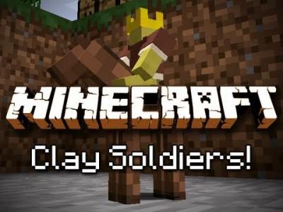 http://3.bp.blogspot.com/-Zj1Thl57I1E/Tl6mb0uaN_I/AAAAAAAAAIo/67OyVQhCyJg/s1600/Minecraft-Clay-Soldiers-Mod-01-400x300.jpg