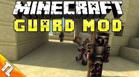 http://www.img2.9minecraft.net/Mod/Guards-Mod.jpg