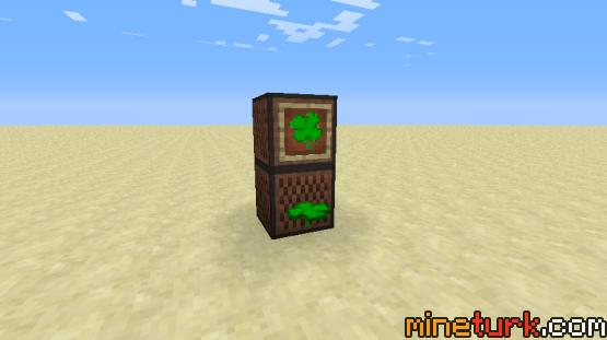 Magic Clover Mod