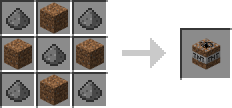 Extreme-TNT-Farming-Mod-recipe_dirt_tnt.png