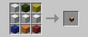 RubiksShuffledRecipe