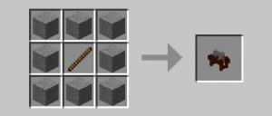 SharpeningStoneRecipe