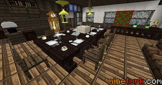 b3974 DecoCraft Modu [1.7.2/1.6.4/1.6.2]