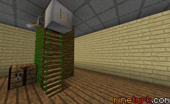 ladderdispenser