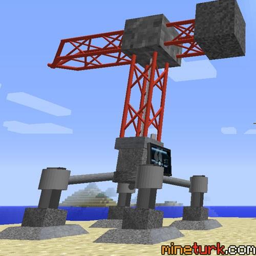 Crane-Mod
