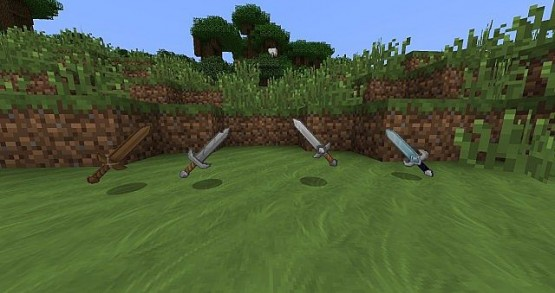Pyxelpack resource pack 3 PyxelPack Kaynak Paketi [1.7.9/1.7.5/1.7.4/1.7.2/1.6.4]