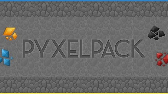 Pyxelpack resource pack PyxelPack Kaynak Paketi [1.7.9/1.7.5/1.7.4/1.7.2/1.6.4]