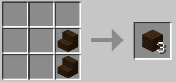 Wood-Converter-Mod