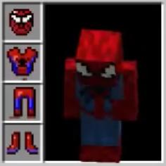 spiderman-giysisi