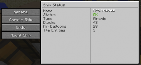 Archimedes-Ships-Mod