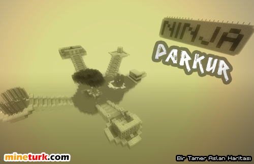 ninja-parkur-haritasi-logo