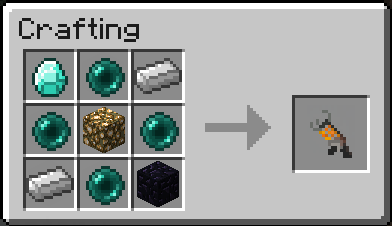 Crafting Table Vs Crafting Station