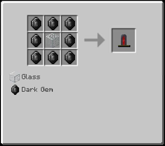EvilCraft-Mod