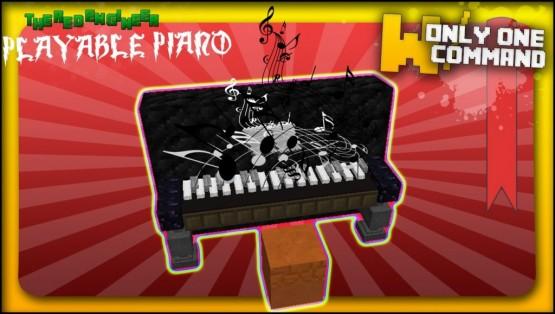 playebla piano mod